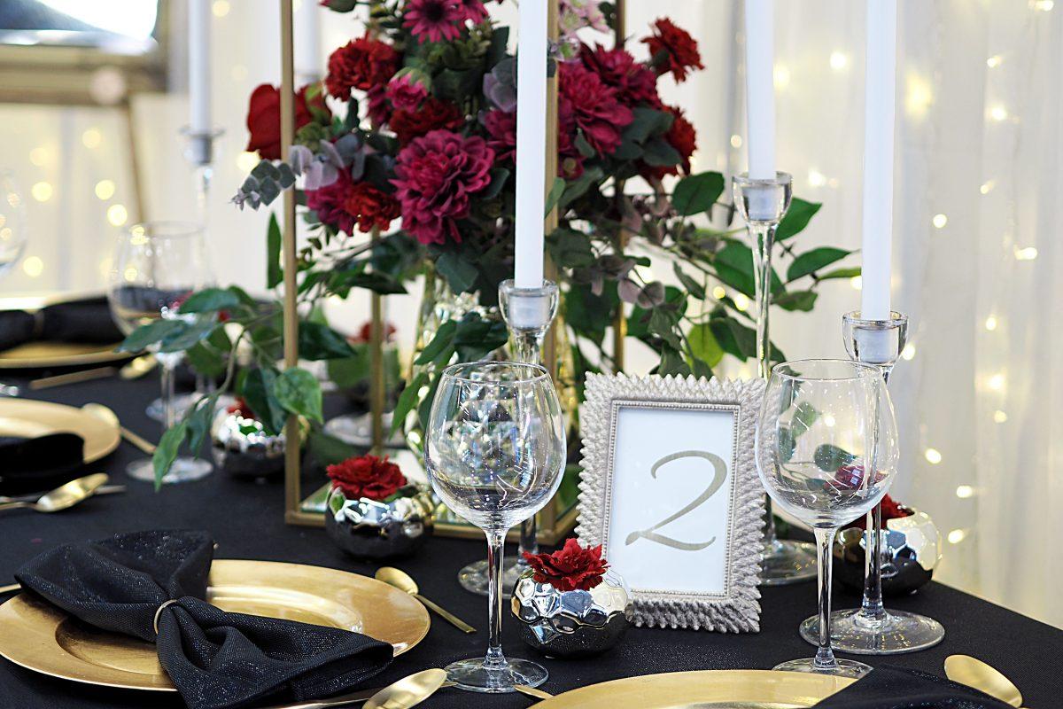Wypożyczalnia dekoracji ślubnych