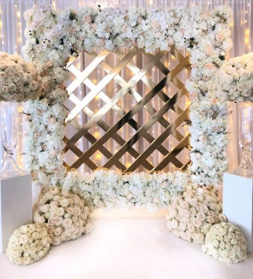 Wypozyczalnia dekoracji ślubnych Bride Vibes
